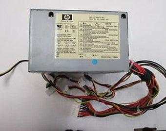 HP power supply  340W   HP-W340PA3  part no. 349774-001,, 349987-001