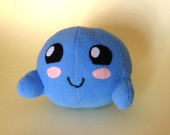 Plush toy of Dota Wisp