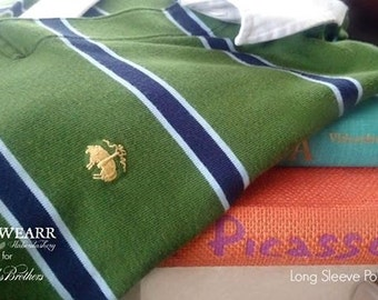 Brooks Brothers Polo Rugby shirt