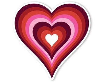 Valentine's Day Power Heart Love