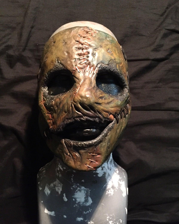 Corey Taylor Vol.3 Handmade Replica Mask