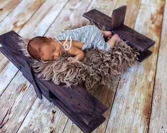 plane  wood prop, plane prop, baby plane prop, newborn plane photography prop, newborn props