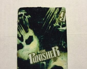 Cloth Punisher Wallet