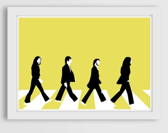 Abbey Road|The Beatles