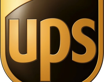 UPS 1 Day Express Shipping to Canada