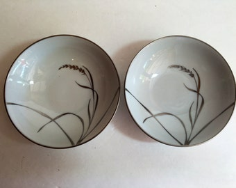 Pair of Rosenthal Dishes Made in Germany Replacement Pieces