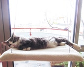 Cat window Hammock M