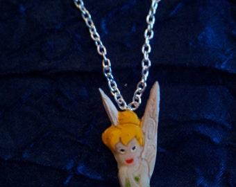 Tinker Bell pendant