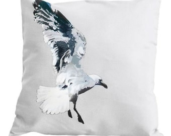 "Pillow Cover ""Feeling Free"""