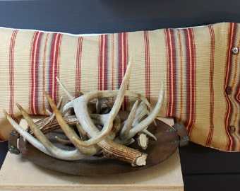 Santa Fe Stripe Pillow