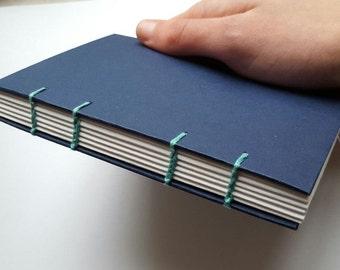 Handmade Sketchbook, A6