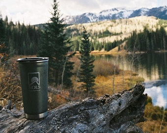 NOLS Love in a Mug- 35mm Film Photography Print