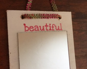 Beautiful You Mirror the Perfect Gift for a Teenage Girl