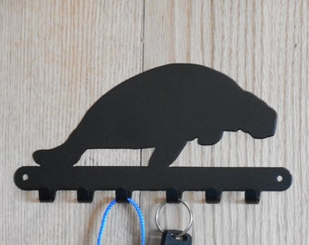 Manatee key holder  [4500375]