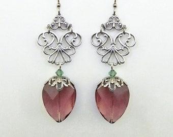 Giselle 2 Earrings