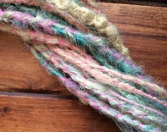 Synthetic Dreads - Fairy Mix Crochet DE - SET OF 4