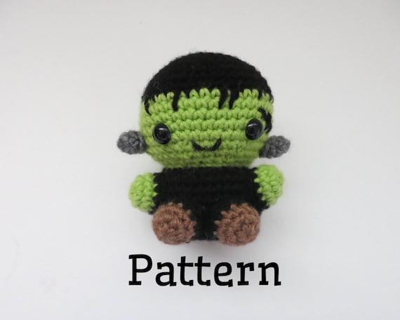 Frankenstein Pattern