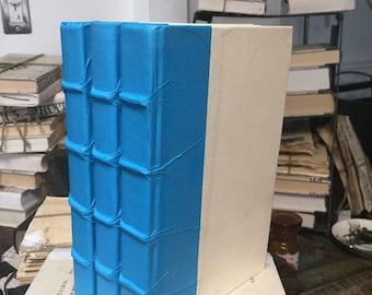 Blue Books - set of 3