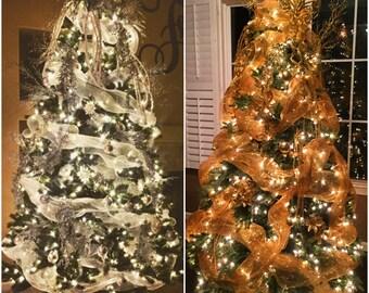 Christmas Tree Decor Kit