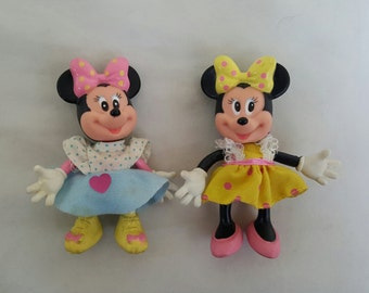 Minnie Mouse collection 80