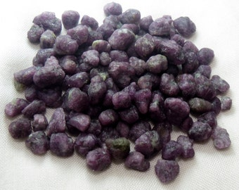 Top Quality Corundum Crystals From Kashmir,Pakistan