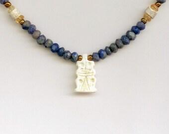 Syro-Hittite Amulet