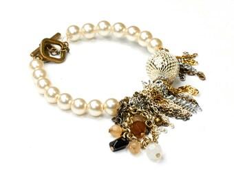 Bangle Bracelet memory Wire Bracelet
