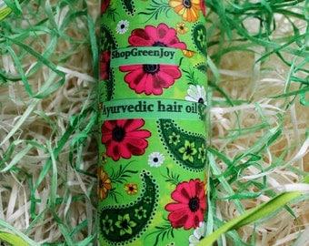 Ayurvedic hair oil Hair treatment oil Ayurvedic treatment oil Hair massage oil Herball oil Ayurvedic herbal oil infusion Bhringaraj amla oil