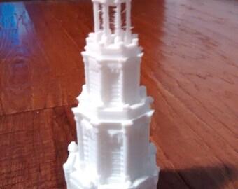Buffalo Electric Tower