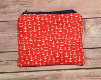 Anchor's Away - Reusable Bag
