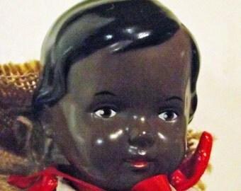 "Original ""Schildkröt"" doll Christel, 25 cm New!"