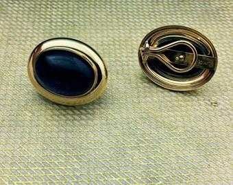 Gold Amethyst Earrings, Gold Earrings, Gemstone Jewelry, Gemstone Earrings
