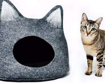 Cat Cave / Cat Bed / Cad House