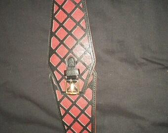 Waist casual belt