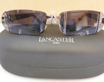 LANCASTER sunglasses SLA0601 GR/GR