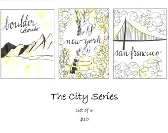 The City Series