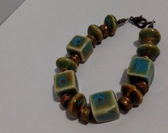 Bracelet - Rustic