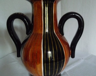 Vase Vallauris Fase