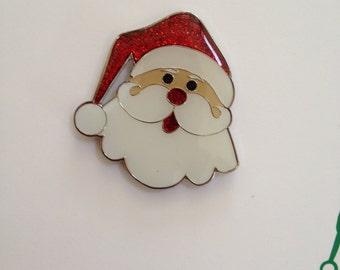 Santa Magnet, magnet board, magnetic board, memo board, Christmas, neodymium, board magnet, bulletin board