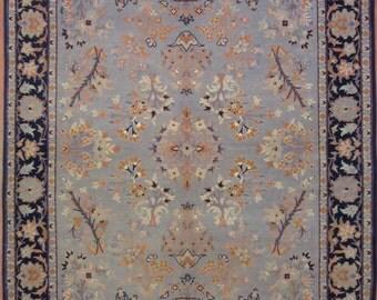 183 x 122 cm-Berkana-China carpet hand-knotted (323,127)
