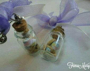 Earrings Flasks