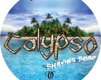 Caypso Shaving Soap 4.oz