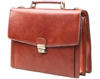 Handmade briefcase men – Etsy