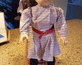 Retired American Girl Doll Pleasant Company Samantha