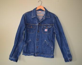GWG Vintage Jean Jacket
