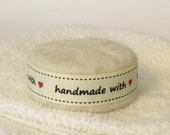 Handmade With Heart Felted Soap