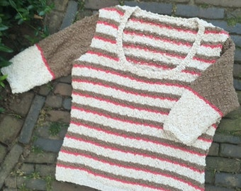 Summer sweater for ladies