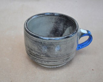 Rustic Mug/ MADE TO ORDER