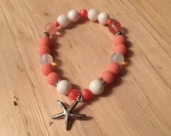 Bracelet Boho Star