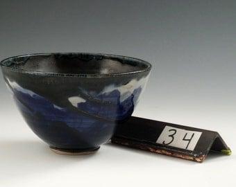 Ocean Bowl #34